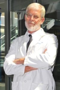 Dr David Krag Cancer Researcher