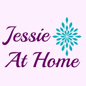 Jessie at Home Logo
